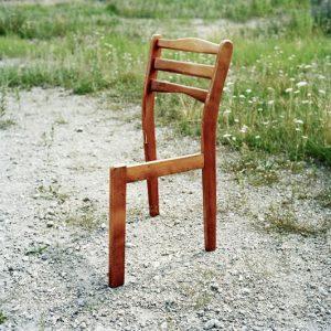 scaun. veteran de razboi
