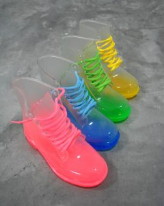 ghete colorate