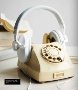 casti pentru telefon