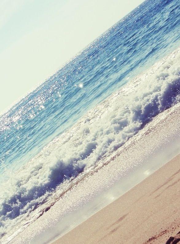 marea si un strop de nisip