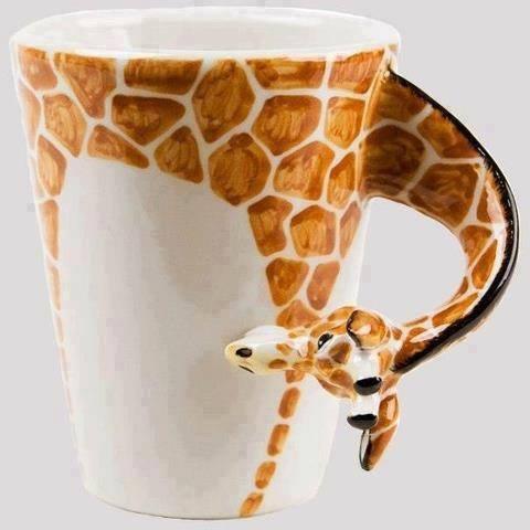 girafa creativa