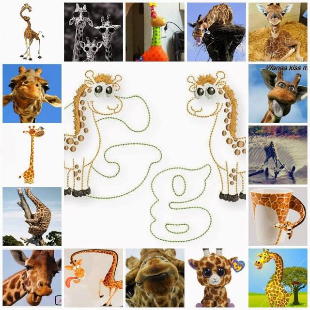 girafe creative