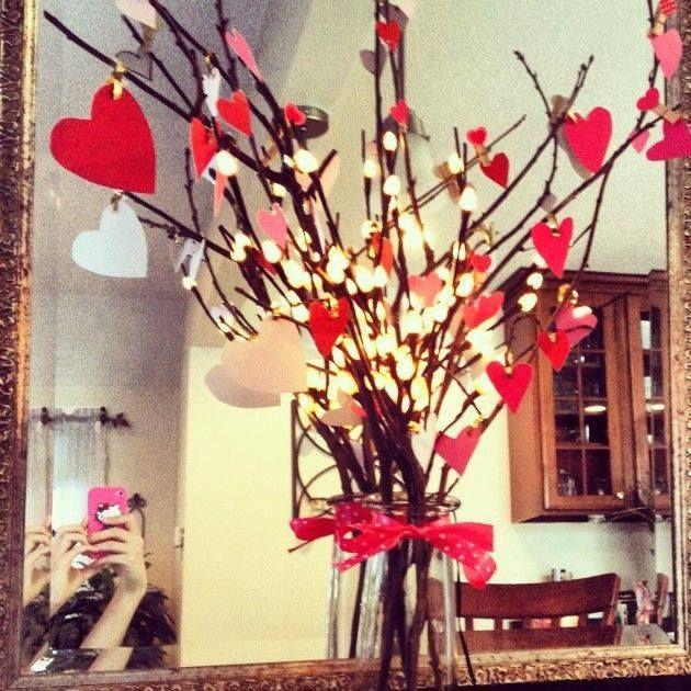inimioare pentru valentines day