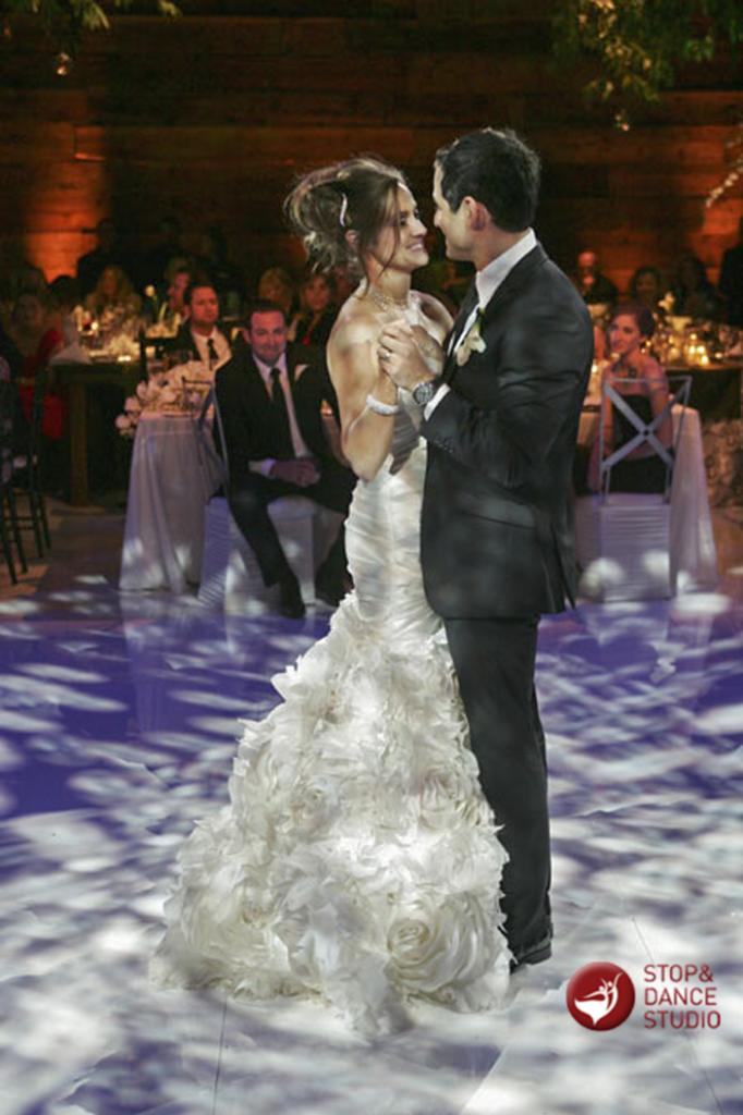 Cursuri de dans pentru nunta 2
