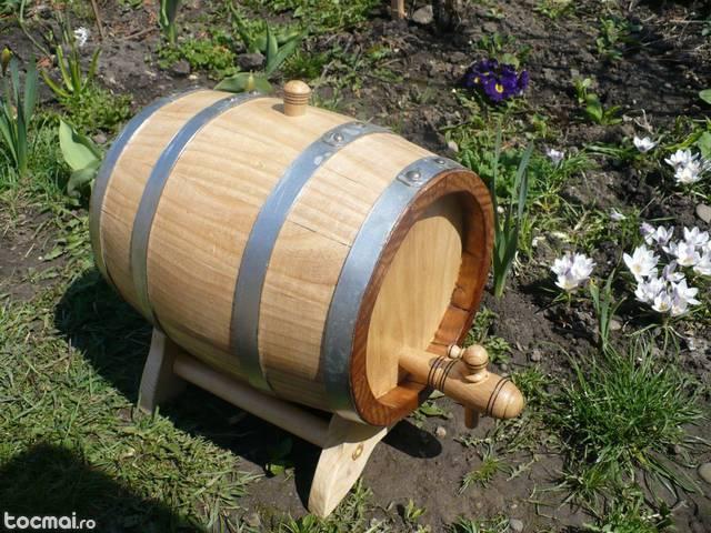 butoi whisky 5 litri