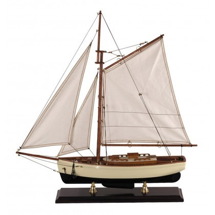 yacht anii 30