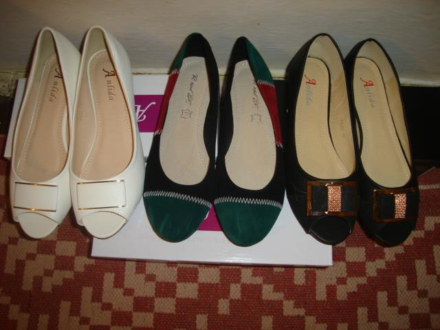 pantofi de dama 1