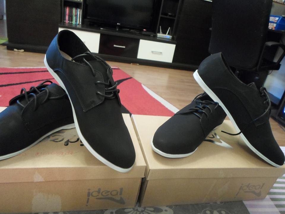 pantofi de dama 2