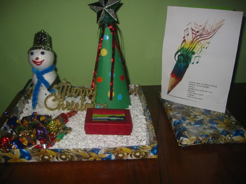 cadou handmade