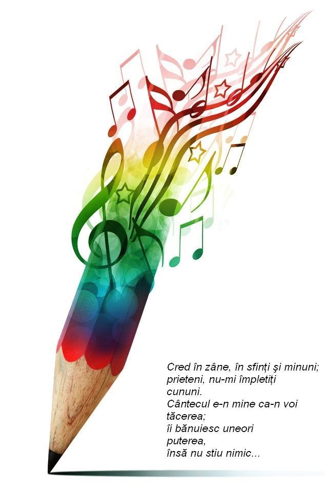 note muzicale 1