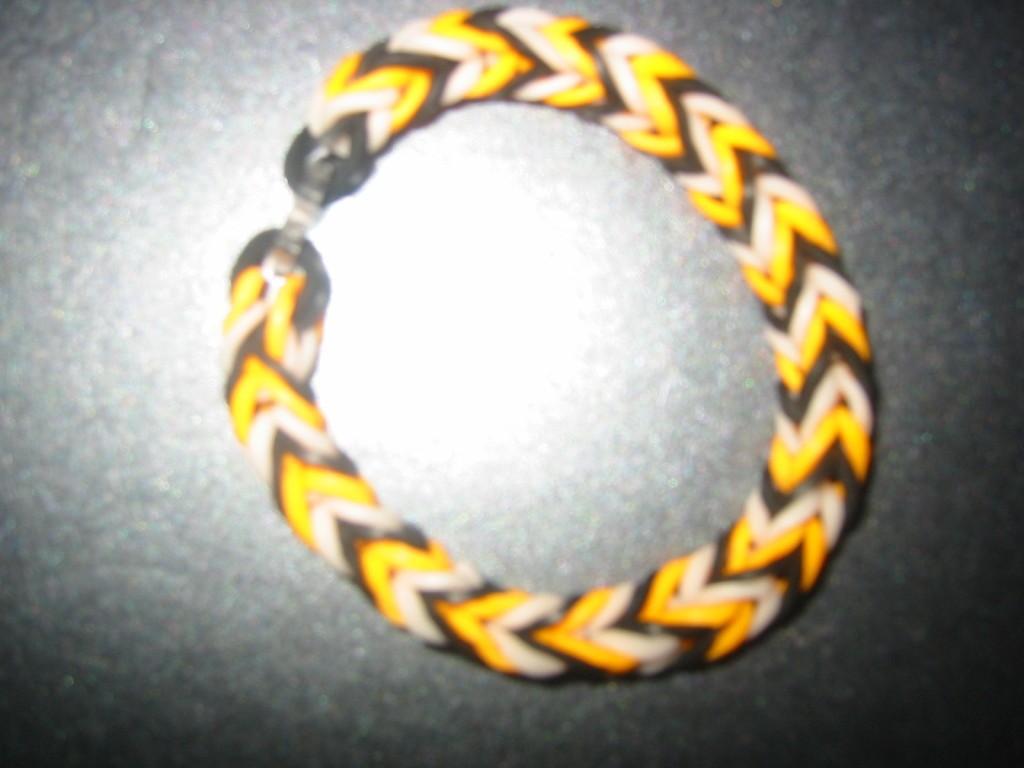 bratara din elastice 1