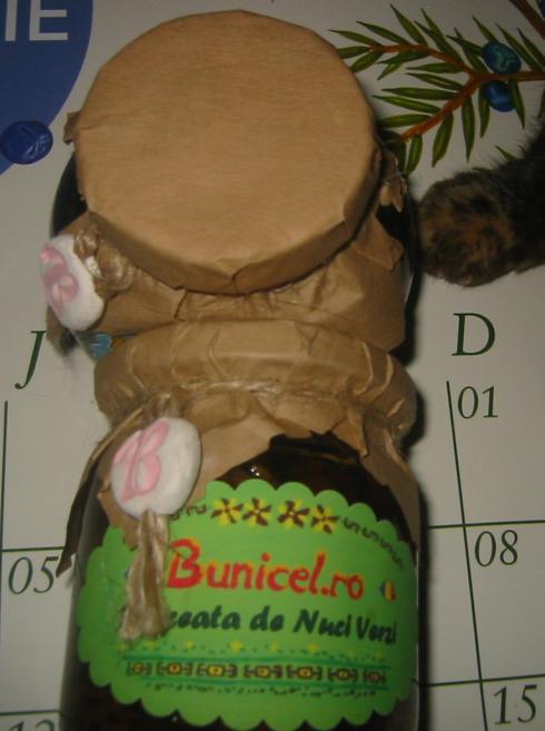 dulceata traditional romaneasca
