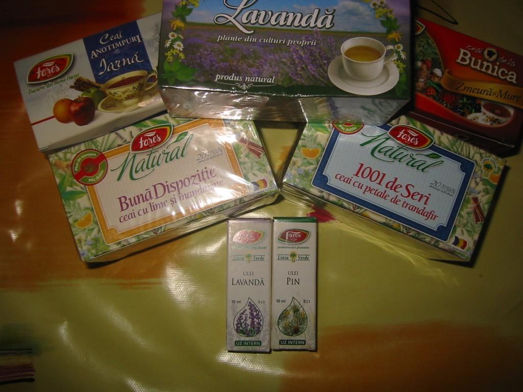 produse de la fares ceaiuri 1