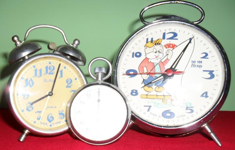 ceasuri timp prea scurt