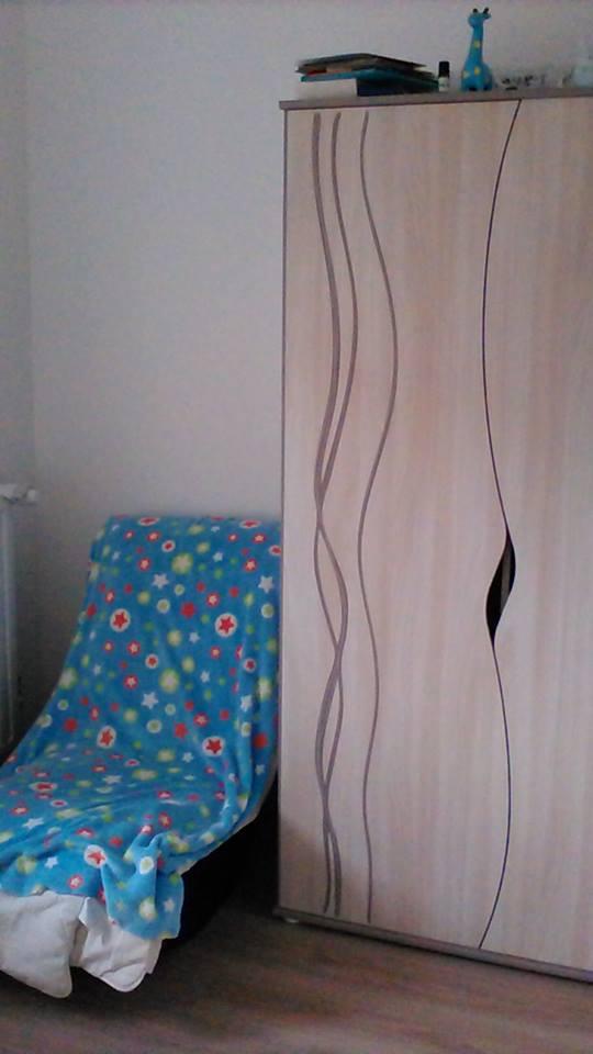 camera fetita 15 luni x