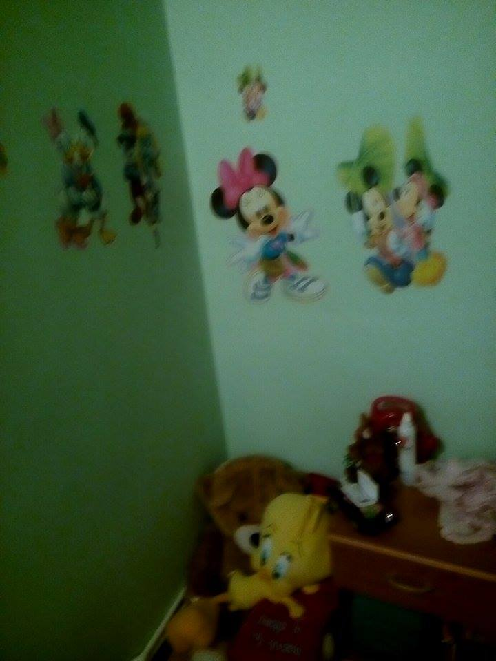 camera fetita 2 ani si 8 luni