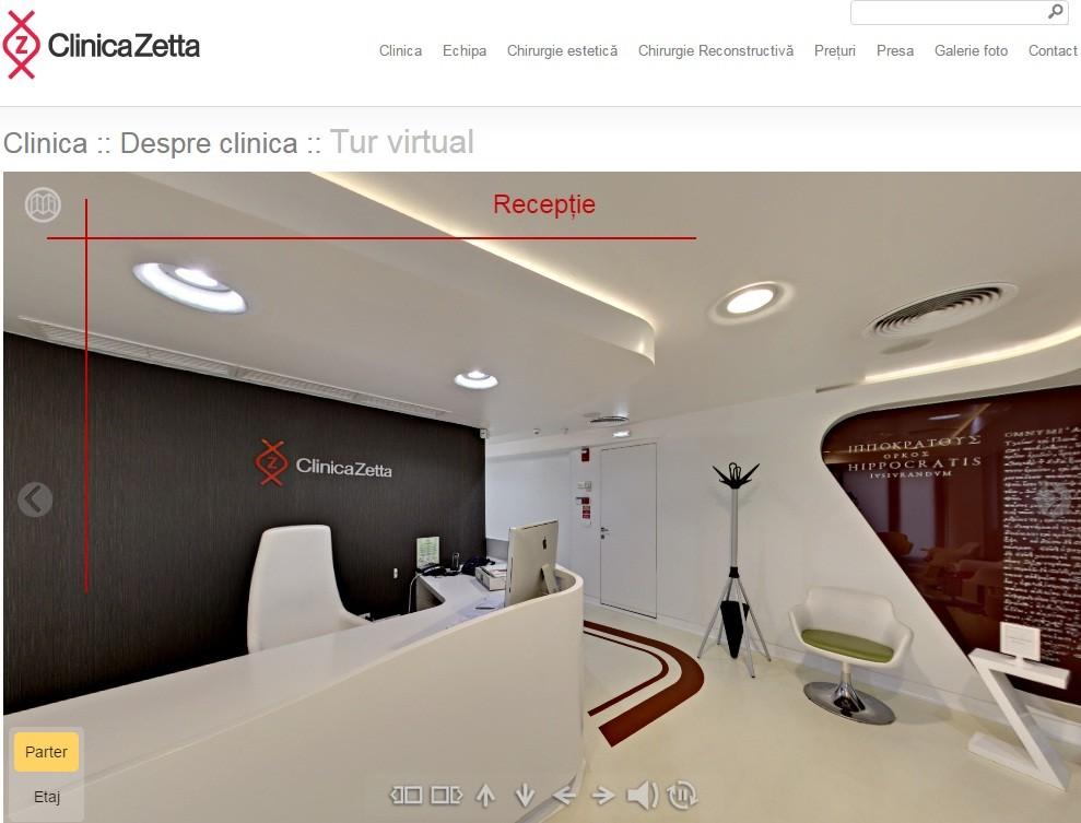 clinica zetta