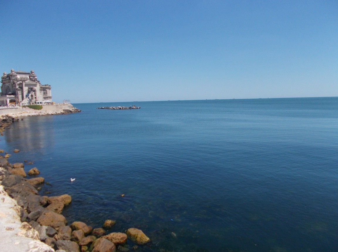 imagini marea litoral
