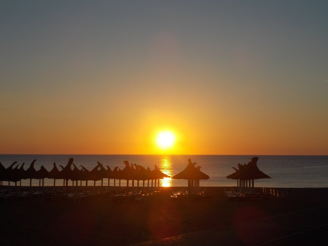 vacanta litoral 2016 rasarit de soare neptun