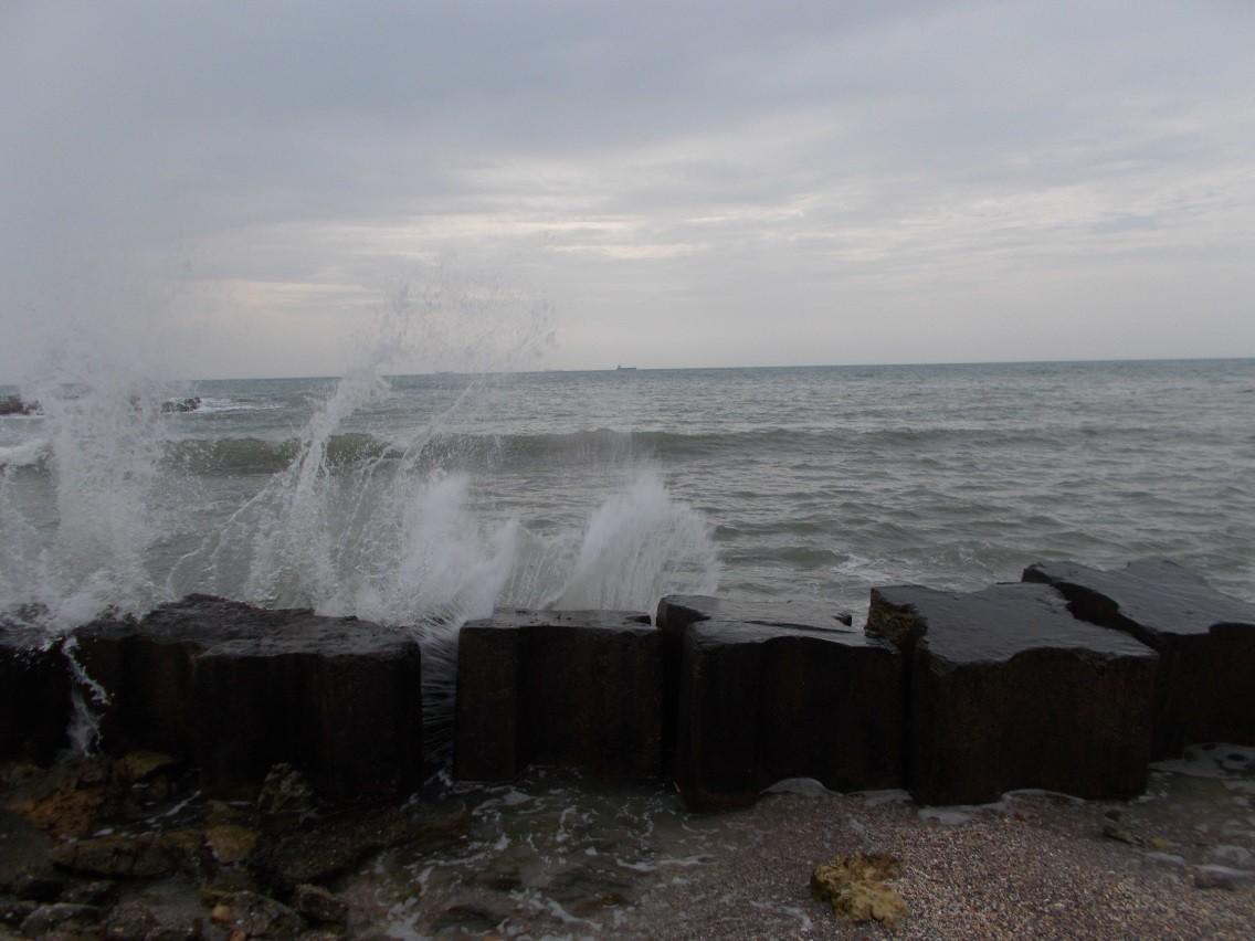 marea furioasa