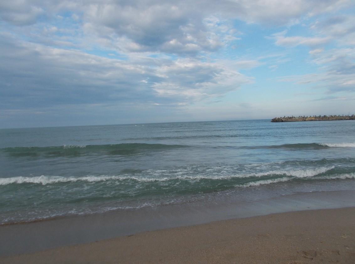 marea neagra turcoaz