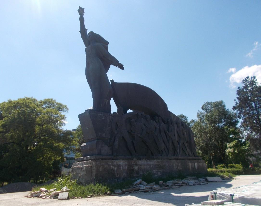 monument constanta
