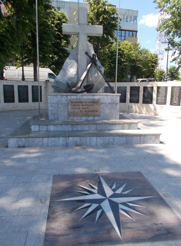 monument marinari constanta