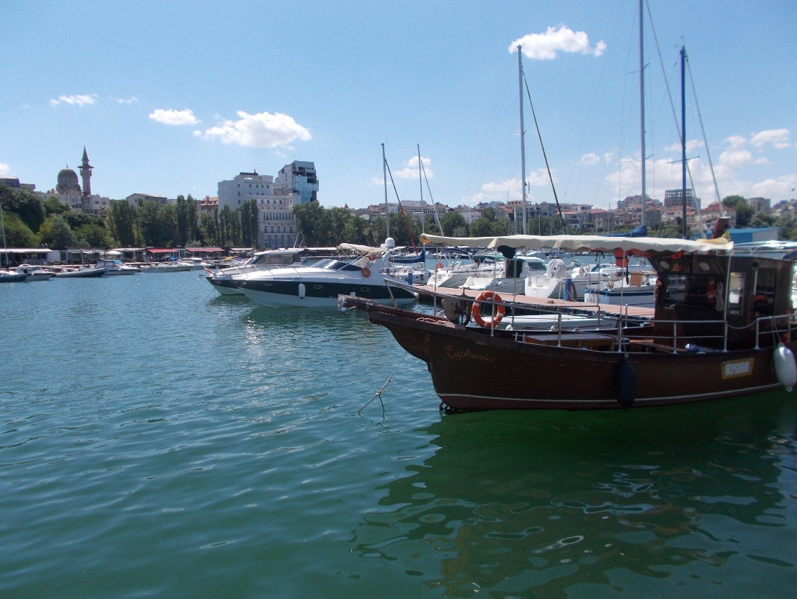 port tomis